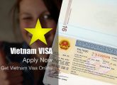 Vietnam visa extension